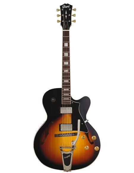 Guitares Hollowbody
