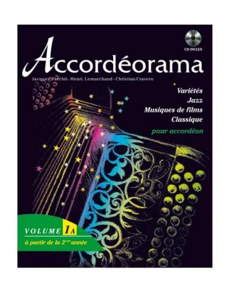 Méthodes accordéons