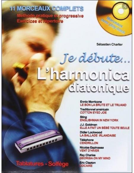 Méthodes harmonicas