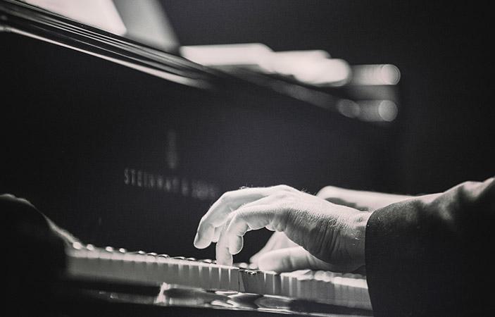 Mathias Aufschneider, pianiste